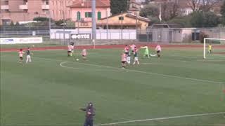 Serie D Aglianese-Ghivizzano B. 2-1