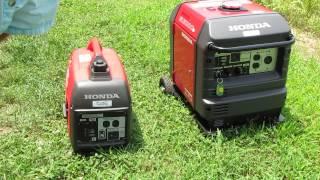 honda generators eu 2000 vs eu 3000 comparison storm prepping by kvusmc