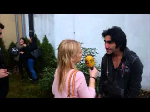 Kemal Arkin - Radio Bonn