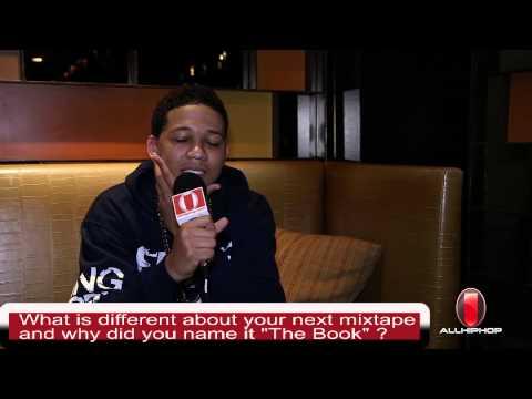 "Lil Bibby Talks ""King of New York"" Tweet, Picks Jay Z Over Drake"
