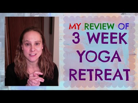 My Review of Beachbody's 3 Week Yoga Retreat
