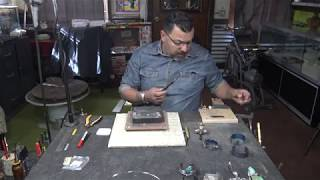 The Stinger Riveting System for Jewelers