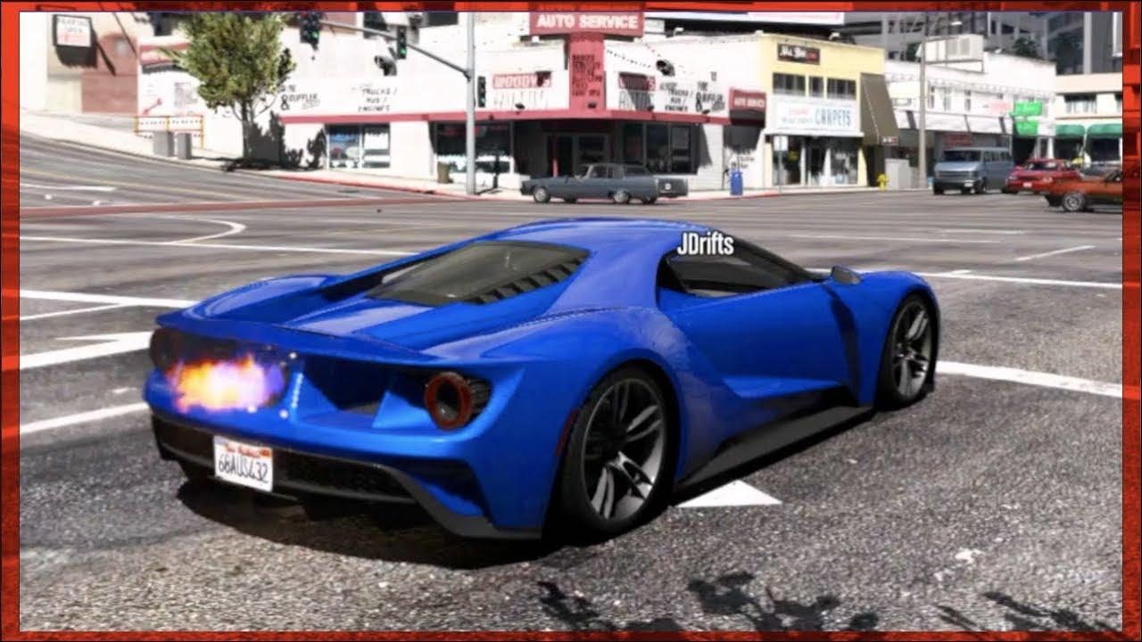 GTA 5 FiveM RP -We're BACK!! 200+ Modded Cars In This SERVER!! | SLAPTrain