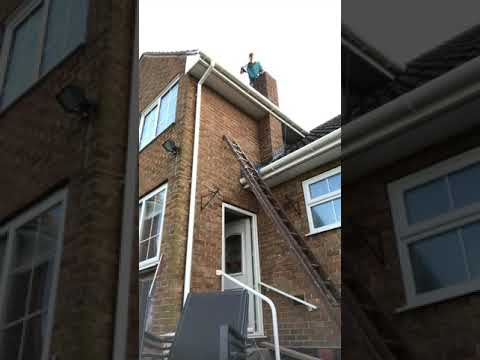 Chimney Stack Knock Out