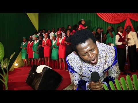 Pastor Anthony Musembi Msaada New Video 2017