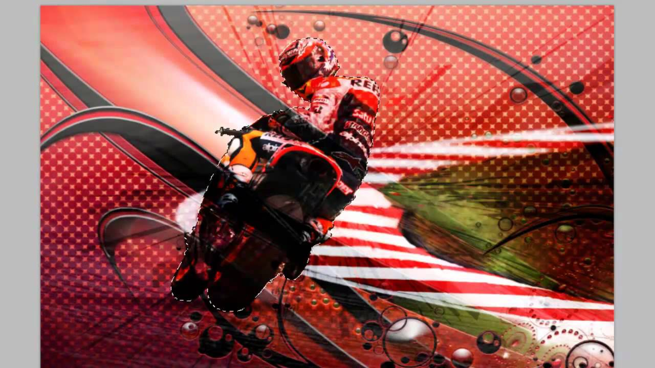 Speed Art Casey Stoner Wallpaper Youtube
