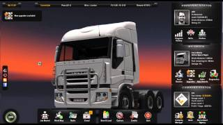 Cara Download Game Truk Simulator / Euro Truck Simulator 2 Full Version FREE (HD)