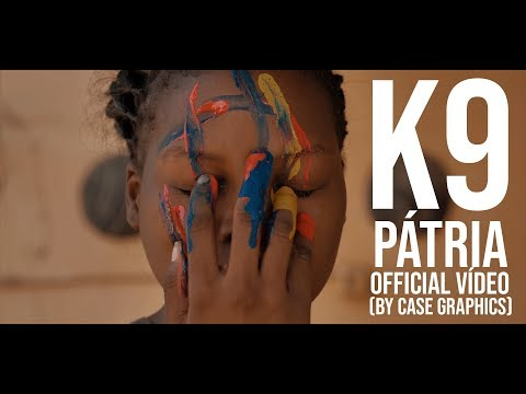 K9 - A Pátria (Official Video)