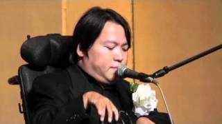 熊谷晋一郎氏 第9回新潮ドキュメント賞受賞スピーチ