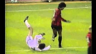 Download Video European Cup 1988-89: Real Madrid x Milan MP3 3GP MP4