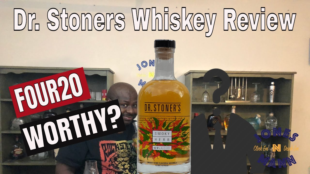 Dr stoners whiskey