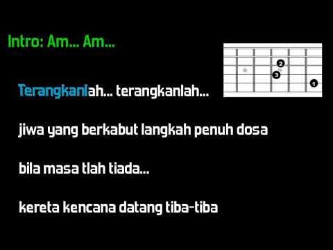Opick Kord Gitar-khusnul Khotimah