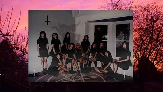 Future Goth - Wave / Witch Trap / EuroBass / Future Experimental / Alternative Rock