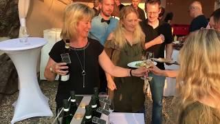 Gourmefest 2018 auf der Reichsburg Cochem
