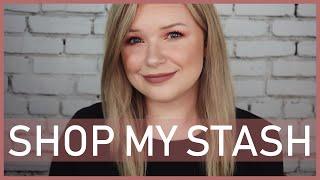 SHOP MY STASH: December 2019 | Avantvous