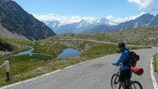 Transalp 2013 Oberstdorf - Riva del Garda
