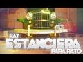 Hay Estanciera para Rato, Arranco el Motor | ViajarValeLaPena | EP36 De Argentina a Alaska