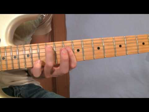 John Mayer - Perfectly Lonely Lesson 2 - Chords