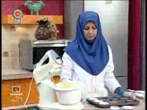 کیک شربتی خانم گل آور كيك اسفنجي-خانم ظروفی.flv | Doovi