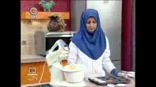 22 08 2012 راضیه احدی  کیک یزدی