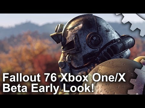 Fallout 76 Beta Date and Times - Is There Another Fallout 76 Beta on