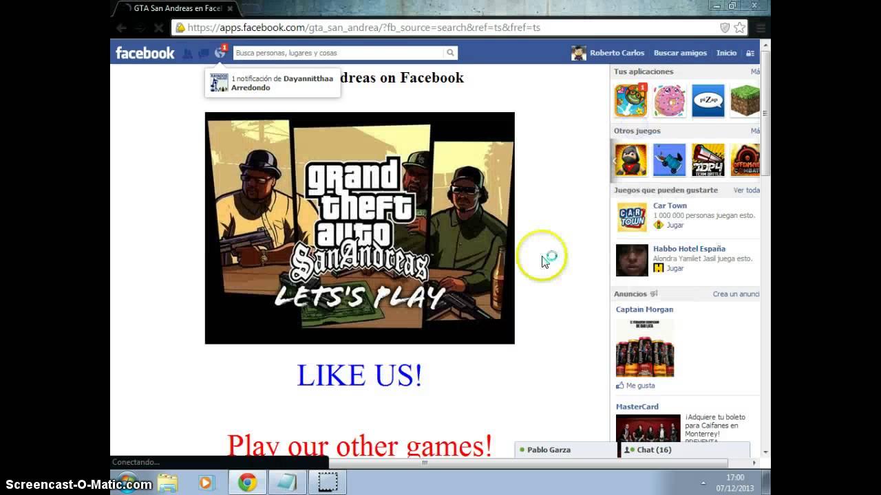 juegos de gta online gratis sin descargar