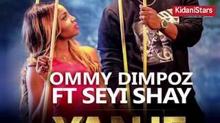 VIDEO YANJE-Alichofanya Ommy Dimpoz na Seyi shah Ni Hatari(Makala)