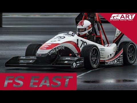 FS East 2018 - Aftermovie // Arrabona Racing Team
