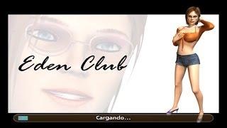 7 Sins - Eden Club | 2º Show - Subiendo el nivel con la Rusa