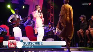 Msanii wa muziki pamoja na Nandy Jumamosi hii kwa pamoja wamefanya ...