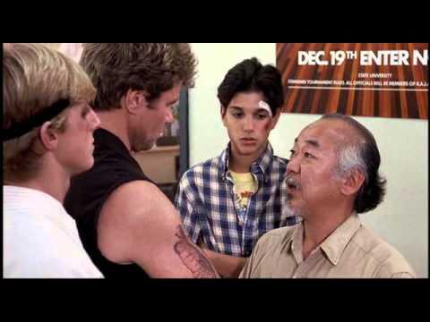 Karate Kid - Dojo Cobra Kay 2