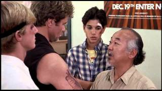 Karate Kid - Dojo Cobra Kay 2