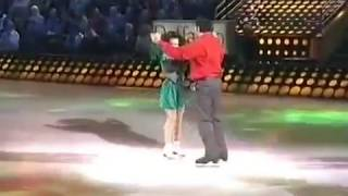 Смотреть Шалахо на коньках Таш Саркисян и Мария Петрова онлайн