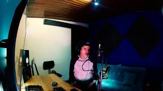 Cold Water - Major Lazer Ft. Justin Bieber (Andy Songs Cover)