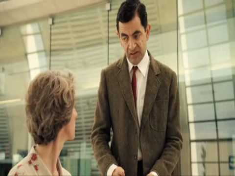 Mr. Bean's Holiday 7
