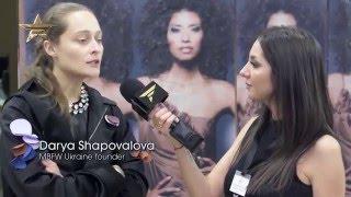 Модные дневники Mercedes Benz Fashion Week Almaty - День 1/ Olga Borovskaya / Ольга Боровская