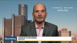 GM CFO: Record Financial Performance Across the Board