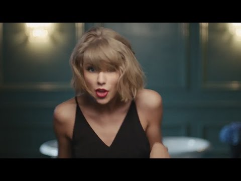 Taylor Swift Hilariously Lip Syncs To Jimmy Eat World in New Apple Music Commercial