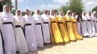 ŞIRNAK/CİZRE CEMAL ve Nesibe ATAK DÜĞÜN HD  7