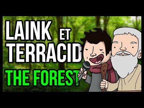 LOL AU CALME (The Forest)