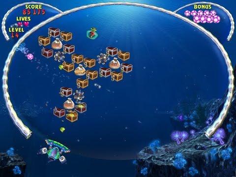 АкваБол Aquaball RUS Обзор игры, полная версия на ПК