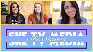 She Stories | Feat. Analy Garcia | Episode 06