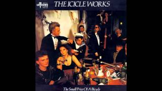 The Icicle Works Hollow Horse