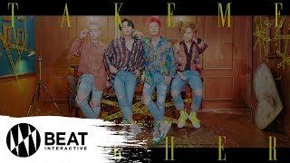 A.C.E(에이스) - TAKE ME HIGHER MV Teaser #A.C.E - Stafaband