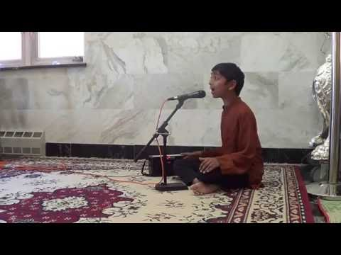 Suraj  Nadaswaroopini 2016 Competition at Sharada Temple PA