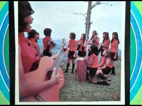 """Lost Albums 1 - """"Wake Up My People"""" by The Holy Name Convent Choir"""