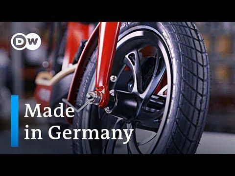 Fall und Wiederaufstieg einer Marke | Made in Germany