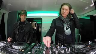Download Video LA TRIADE | Automat Radio at DISTRETTO 38 - TRENTO MP3 3GP MP4