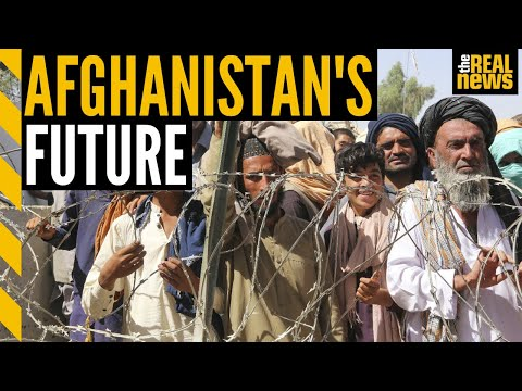 What is Afghanistan's future after US withdrawal?
