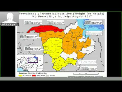 Nigeria post deployment webinar 28 September 2017